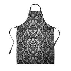 Фартук кулинарный Гламурный узор цвета 3D — фото 1