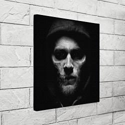 Холст квадратный Sons Of Anarchy цвета 3D-принт — фото 2
