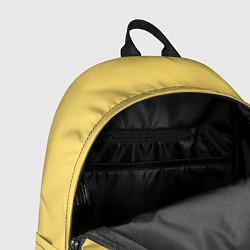 Рюкзак Pikachu цвета 3D-принт — фото 2