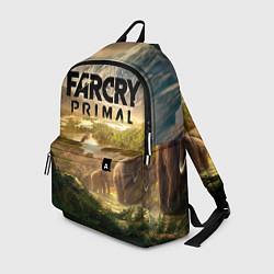 Рюкзак Far Cry: Primal цвета 3D — фото 1