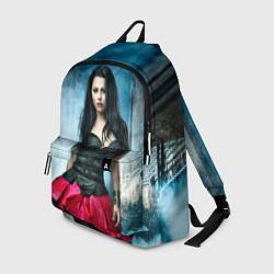 Рюкзак Evanescence цвета 3D — фото 1