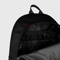 Рюкзак Dethklok цвета 3D-принт — фото 2