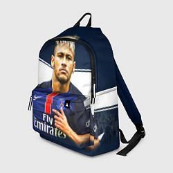 Рюкзак Neymar: Fly Emirates цвета 3D-принт — фото 1