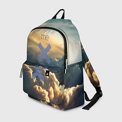 Рюкзак The XX цвета 3D — фото 1