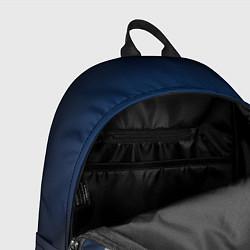 Рюкзак CR7 цвета 3D-принт — фото 2