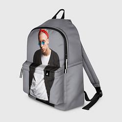 Рюкзак T-Fest цвета 3D — фото 1