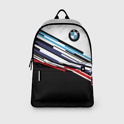 Рюкзак BMW BRAND COLOR цвета 3D — фото 2