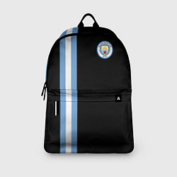 Рюкзак Манчестер Сити цвета 3D-принт — фото 2