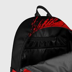 Рюкзак USSR: Red Patriot цвета 3D-принт — фото 2