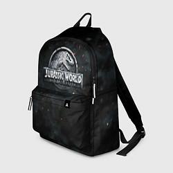 Рюкзак Jurassic World: Smoke & Ash цвета 3D — фото 1
