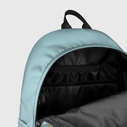 Рюкзак ASAP Rocky: Far East цвета 3D-принт — фото 2