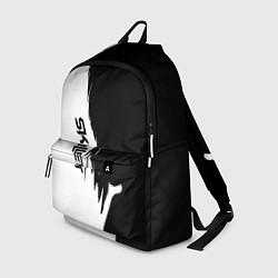 Рюкзак Skillet Shadow цвета 3D-принт — фото 1