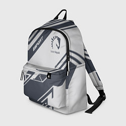 Рюкзак Team Liquid: Grey E-Sport цвета 3D-принт — фото 1