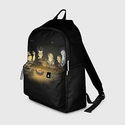 Рюкзак Don't Starve campfire цвета 3D — фото 1