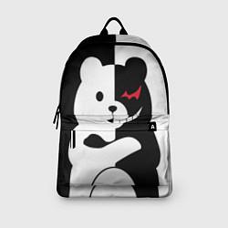 Рюкзак Monokuma Drae цвета 3D — фото 2