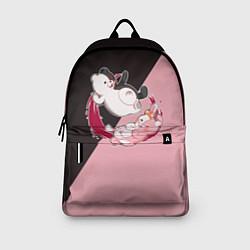 Рюкзак MONOKUMA X MONOMI цвета 3D — фото 2