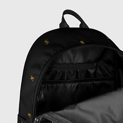 Рюкзак FACE GG Style цвета 3D — фото 2