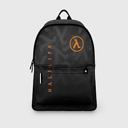 Рюкзак Half-Life цвета 3D — фото 2