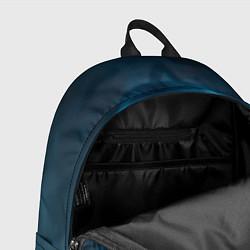 Рюкзак Sally Face цвета 3D-принт — фото 2