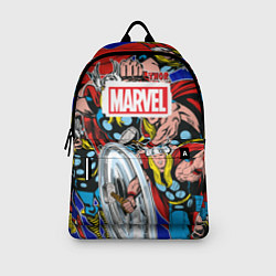 Рюкзак Thor: MARVEL цвета 3D — фото 2