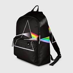 Рюкзак PINK FLOYD цвета 3D — фото 1