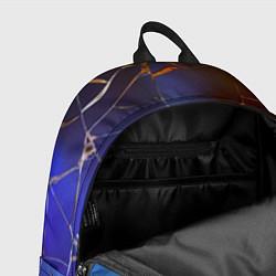 Рюкзак Brawl Stars - Nita цвета 3D — фото 2