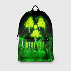 Рюкзак STALKER 2 цвета 3D — фото 2