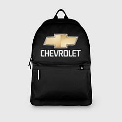 Рюкзак CHEVROLET цвета 3D — фото 2