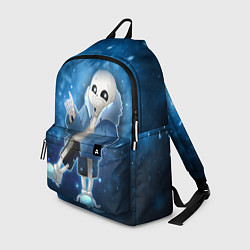 Рюкзак UNDERTALE цвета 3D — фото 1