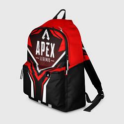 Рюкзак APEX цвета 3D — фото 1