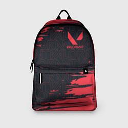 Рюкзак VALORANT цвета 3D — фото 2