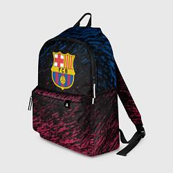 Рюкзак BARSELONA цвета 3D — фото 1
