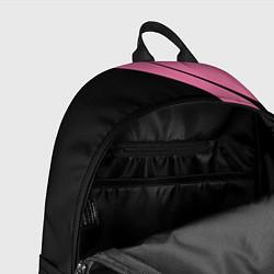 Рюкзак PALERMO FC цвета 3D-принт — фото 2