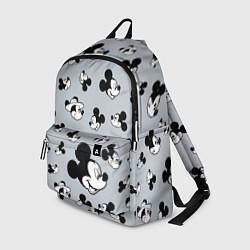 Рюкзак Микки Маус цвета 3D — фото 1