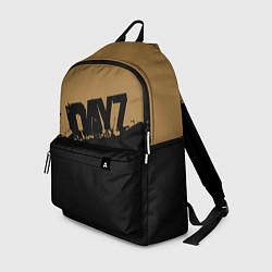 Рюкзак DayZ цвета 3D — фото 1