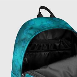 Рюкзак Brawl StarsSqueak цвета 3D — фото 2