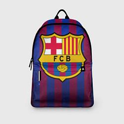 Рюкзак Barcelona цвета 3D-принт — фото 2