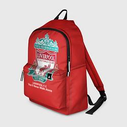 Рюкзак Liverpool цвета 3D — фото 1