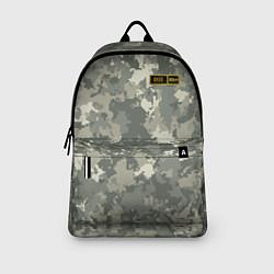 Рюкзак O I + цвета 3D-принт — фото 2