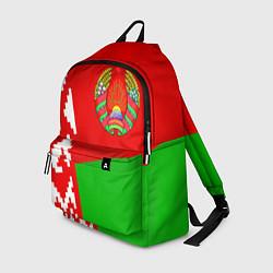 Рюкзак Патриот Беларуси цвета 3D — фото 1