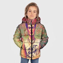 Куртка зимняя для мальчика Фрида - фото 2