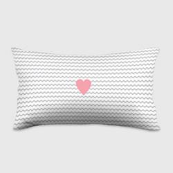 Подушка-антистресс Маленькая любовь цвета 3D — фото 1