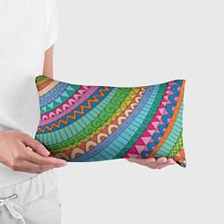 Подушка-антистресс Рамадан цвета 3D — фото 2