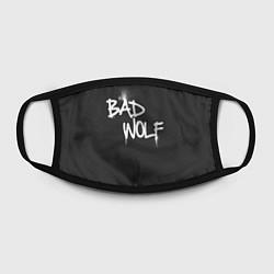 Маска для лица Bad Wolf цвета 3D — фото 2
