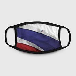 Маска для лица BMW БМВ Z цвета 3D-принт — фото 2