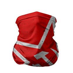 Бандана Флаг СССР: Серп и Молот