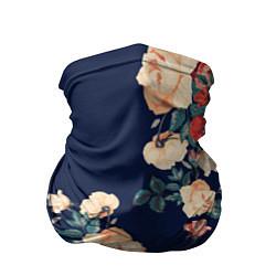 Бандана Fashion flowers