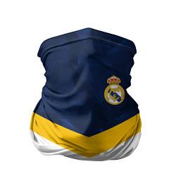 Бандана-труба Real Madrid FC: Sport цвета 3D — фото 1