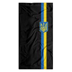 Бандана-труба Украина цвета 3D — фото 2