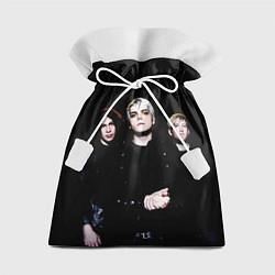 Мешок для подарков My Chemical Romance цвета 3D — фото 1